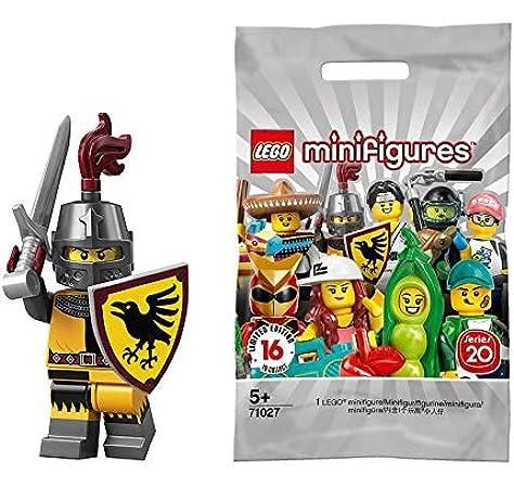 Lego Tournament Knight 71027 Castle Series 20 Minifigure