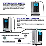 AlkaDrops Water Ionizer, Water Purifier Machine PH