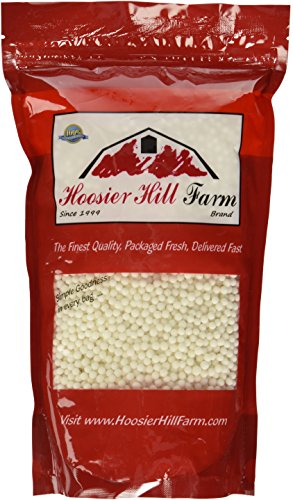 Hoosier Hill Farm Large #40 Tapioca Pearls, 2 lbs.