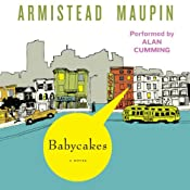 Babycakes: Tales of the City, Book 4 | Armistead Maupin