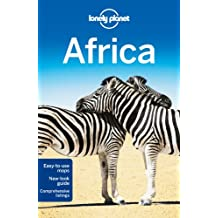 Lonely Planet Africa 13th Ed.: 13th Edition