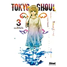 Tokyo Ghoul - Tome 03 (French Edition)