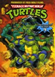 Teenage Mutant Ninja Turtles 9 [DVD] [Region 1] [US Import] [NTSC]