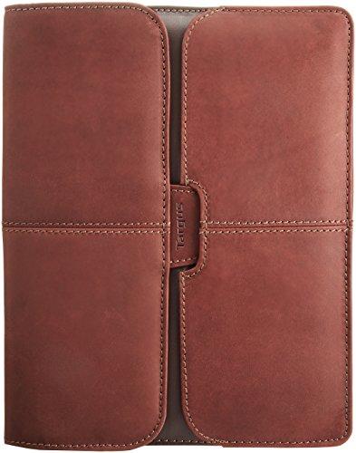 Hughes Leather Portfolio Case Ipad
