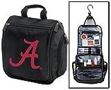 University of Alabama Toiletry Bags Or Hanging Alabama Shaving Kits