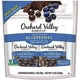 Orchard Valley Harvest Blueberry Drk Choc Cvr