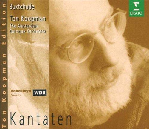 Buxtehude: Choral Music Box                                                                                                                                                                                                                                                    <span class=