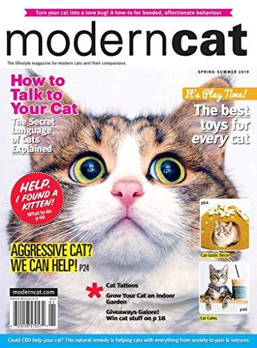 (Modern Cat)