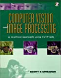 img - for Computer Vision and Image Processing: A Practical Approach Using CVIPTools (BK/CD-ROM) by Umbaugh Scott E. (1997-12-01) Hardcover book / textbook / text book