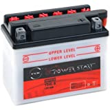 NX - Batterie moto YB4L-B 12V 4Ah - Batterie(s)