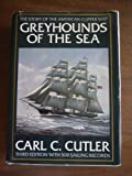 img - for Greyhounds of the Sea: The Story of the American Clipper Ship book / textbook / text book