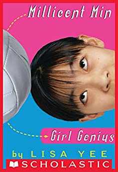 Millicent Min, Girl Genius (The Millicent Min Trilogy, Book 1) by [Yee, Lisa]