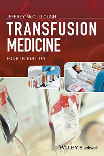 Transfusion Medicine by McCullough Jeffrey