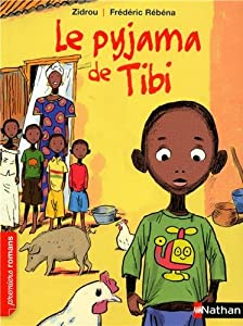 """Afficher """"Le pyjama de Tibi"""""""