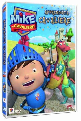 Mike Il Cavaliere #01 - Apprendista Cavaliere [Italian Edition] (Il Cavaliere Mike)