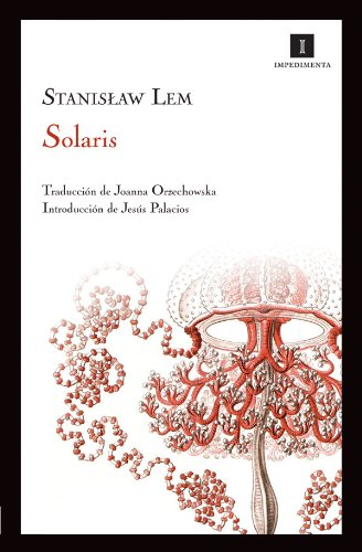 Solaris (Impedimenta) (Spanish Edition)