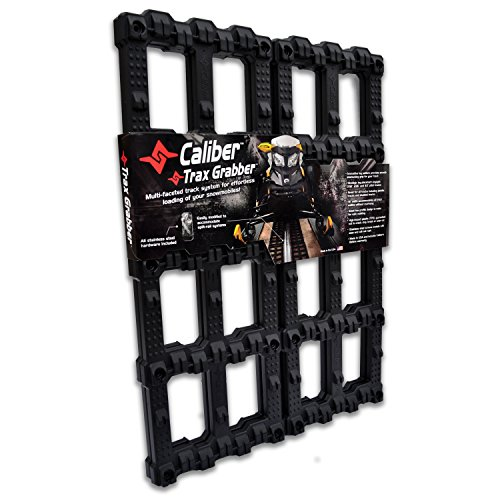 (Caliber 23060 Trax Grabber-Double Set)