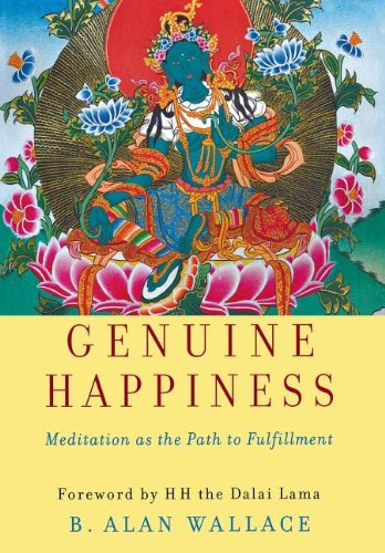 Price comparison product image Genuine Happiness: Meditation as the Path to Fulfillment