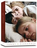 Fanny and Alexander (The Criterion Collecton Theatrical & Television Version)