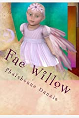 Fae Willow Paperback