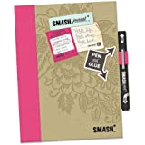 K&Company SMASH Folio: Pretty Pink