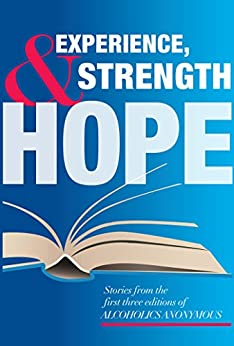 Experience Strength Hope World Services ebook product image