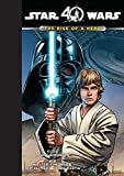 Star Wars The Rise of a Hero