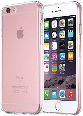 Amazon.com: tekSonic Apple funda para iPhone 6s y iPhone 6 ...