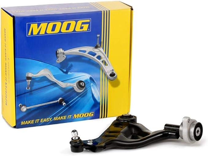 Querlenker Lenker Radaufhängung Moog Vorne Rechts Unten Vito Viano W639 Auto