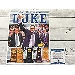 Mike Krzyzewski Signed Auto Autograph Duke Blue Devils 85x11 Photo Beckett.