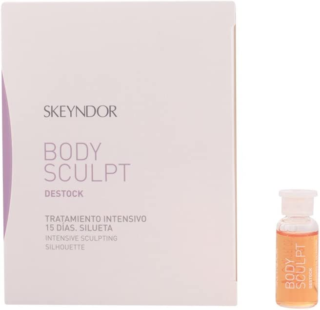 Skeyndor Body Sculpt tock Intensive Treatment 15 X 5 ml