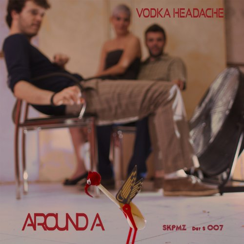 - Vodka Headache (First Edition - English Version)