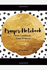 Prayer Notebook Paperback