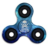 Goonies Quotes Fidget Spinner Toy Hand Spinner Relieve Anxiety