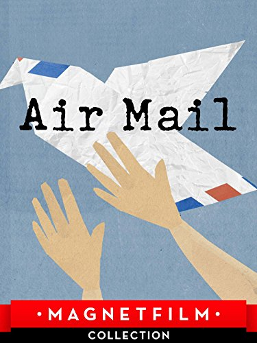 Air Mail - Love Birds Air