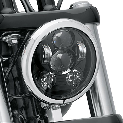 Triumph Led Lights - 2