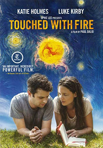 Touched With Fire ()