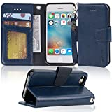 Best Case For Iphone 5cs - iPhone se Case, iPhone 5s/5c/5 case,Arae [Wrist Strap] Review