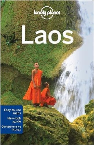 Lonely Planet Laos (Country Guide) (Paperback) - Common ebook