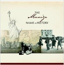 muniza name