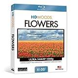 HD Moods Flowers [Blu-ray] [Import]