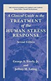 img - for A Clinical Guide to the Treatment of the Human Stress Response (Springer Series on Stress and Coping) by Everly George S. Jr. Lating Jeffrey M. (2002-07-31) Hardcover book / textbook / text book