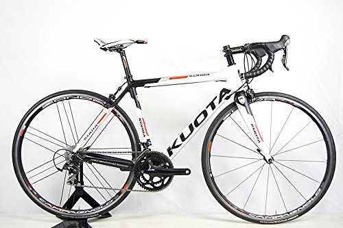 KUOTA(クォータ) KORSA(コルサ) ロードバイク 2014年 -サイズ B07BVRMD39