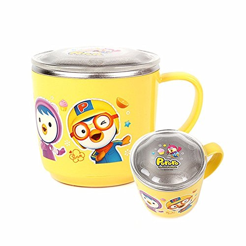 Dinnerware Pororo Stainless Steel Spoon product image
