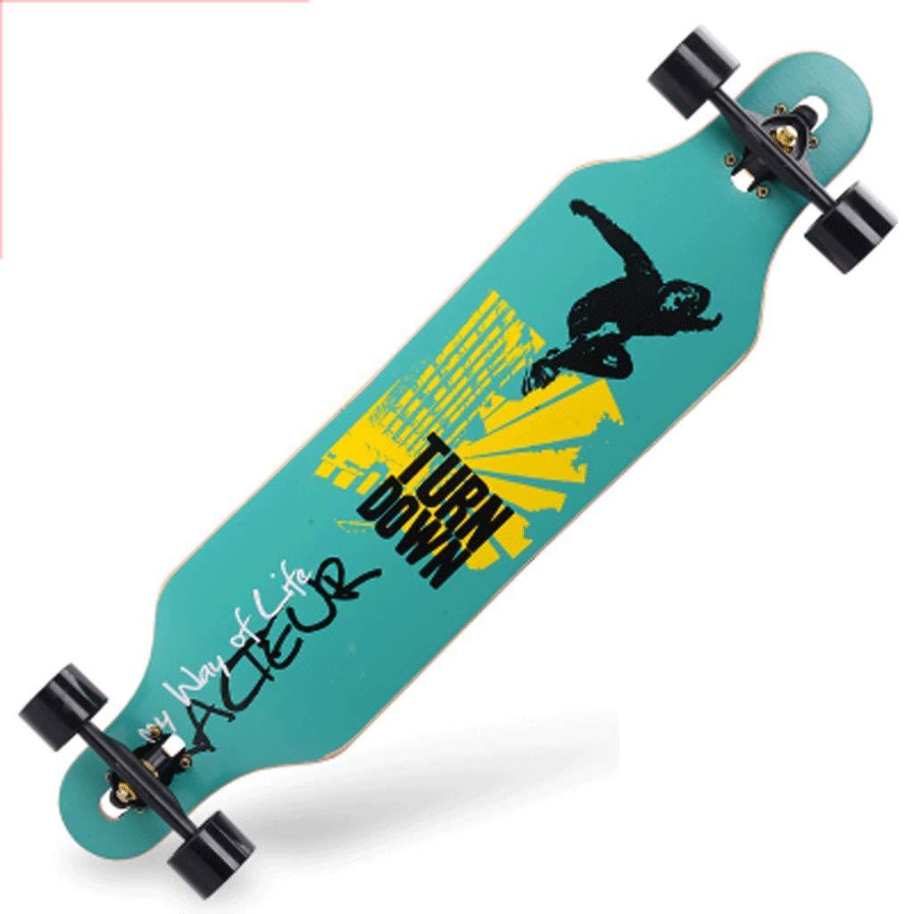 【期間限定!最安値挑戦】 四輪の大人のロングボードスケートボードのロードスケートボード四輪のスケートボードのストリートスキルの男の子と女の子のダンスボード (色 : : Vitality) Passion B07L4PB1G8 Passion B07L4PB1G8 Passion, DEAR-stoa:404706f8 --- a0267596.xsph.ru