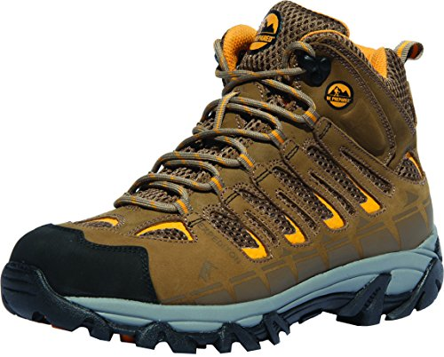 Boy Scouts of America Outdoor Hiking Boots Official Expedition Pro – DiZiSports Store