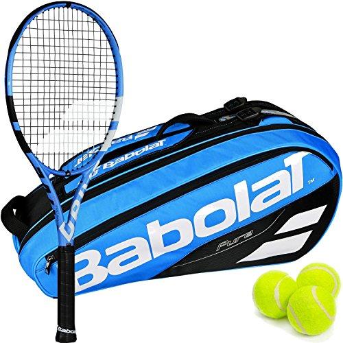 Babolat Pure Drive Tour Tennis Racquet (4 3/8