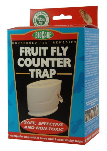 BioCare Fruit Fly Counter ()