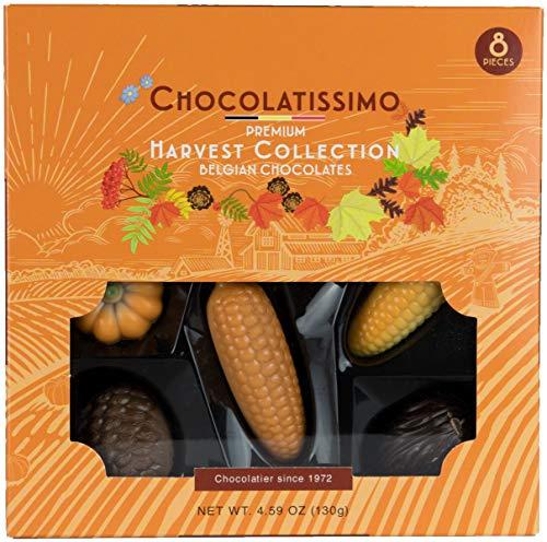 Chocolatissimo Belgian Chocolates Premium Harvest ()
