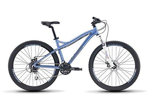 Diamondback Bicycles Lux 1 27.5 Womens Hardtail Mountain Bik